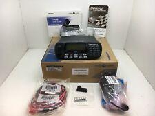 Globe Roamer Motorola GM399 VHF 136-174MHz Analogue Mobile Radio AZM25KHN9AN8