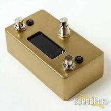 Disaster Area Designs DMC-3XL MIDI Controller - Spanish Gold