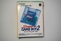 Super Famicom Super Game Boy 2 boxed Japan SFC game US Seller