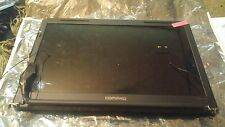 Genuine Compaq CQ60 Complete LCD screen assembly