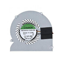 ORIGINAL NEW ACER ASPIRE 5830 5830G 5830T 5830TG LAPTOP FAN MG75070V1-C020-S99