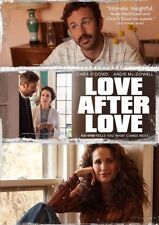 Love After Love [New DVD]