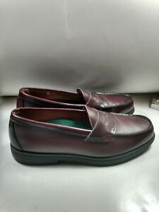 Red Wing Shoes Penny Loafer Burgundy Men's sz 13 USA