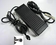 Original HP Netzteil 120W PPP016L 2,5mm Ladegerät AC Adapter + Stromkabel