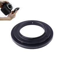67mm Macro Reverse Adapter Ring For Olympus 43 OM4/3 4/3 E3 E30 E300 E520 E620