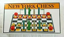 Jeux d'echec New York Chess