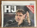 HJ Hurra Juventus  - Nummer 1 - 2013 January