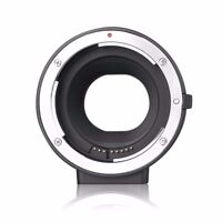 Meike MK-C-AF4 AF Auto Focus Lens Mount Adapter Ring for Canon EOS EF-S to EF-M