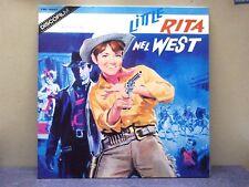 """LITTLE RITA NEL WEST-LP- """"RITA PAVONE- RCA PML10427 ----1966"""