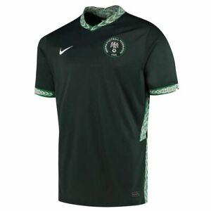 Brand New Nigeria Away Football Shirt 2020/21 SIZE S-M-L-XL-XXL-XXXL