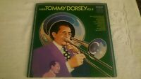 This IS Tommy Dorsey Vol.2 RCA Victor VPM-6064 Vinyl LP 2 Record Set VG+