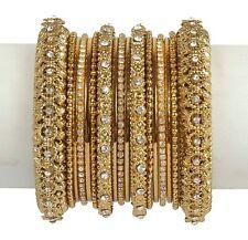 Designer Bollywood Bridal Bangle Bracelet Wedding Wear Indian Women Jewelry