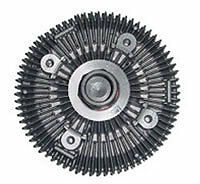 Land Rover Defender & Discovery 1 - 300Tdi Viscous Fan Coupling Unit - ERR2266R