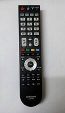 HITACHI CLE-1002 CLE1002 TV REMOTE FOR UT42-MX08CW UT42-MX08CBW UT37-MX08CB