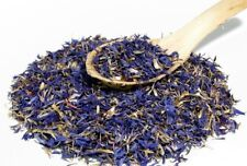 25 Gram Premium Dried Cornflower Blue Petals - Centaurea cyanus - Free Postage