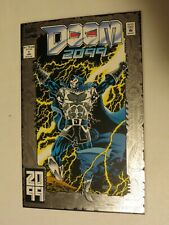 DOOM 2099 #1 (Marvel Comic's 1993)