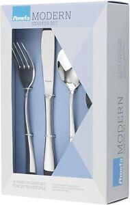 Amefa Modern Bliss 16 Piece 4 Person Cutlery Set