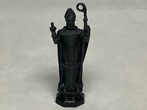 Harry Potter Wizard Chess Game Replacement Piece: Black Bishop