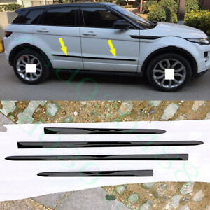 For Range Rover Evoque ab2011-Entry Sills Paint Protection Film 2185