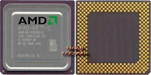 CPU Prozessor AMD K6-2 500AFX 500MHz FSB100 Sockel Super 7 AMD-K6-2/500AFX* c620