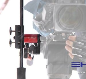 EHRO Field Solution for Manfrotto Tripod. must have for videographer