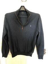 POLO Mens Jumper Large, New.