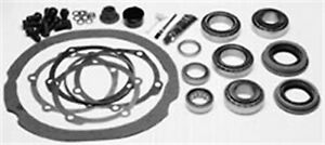 G2 Axle and Gear 35-2028A Ring And Pinion Master Install Kit
