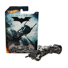 MATTEL HOT WHEELS BATMAN - 4 di 6-BAT-POD 4/6