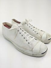Converse Jack Purcell Men's Canvas Athletic Shoes for sale