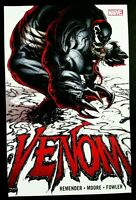 VENOM #1 - TPB (MARVEL Comics) - NM