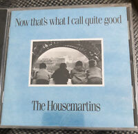 Housemartins Now That's What I Call Quite Good Best Of CD NEW SEALED. Freepost