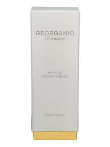 GEORGANIC Propolis Acne Care Serum 45ml (1.52oz) Sensitive Skin K-beauty