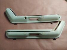 Mustang White Door Handle Armrests Factory Feature Car OEM GT Limited 87-93