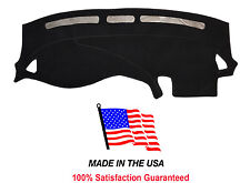 1999-2003 Acura TL Dash Cover Mat Pad  Black Carpet AC31-5 Custom