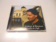 "Corin & Edman ""Roc de Light"" Rare AOR indie cd 2006"