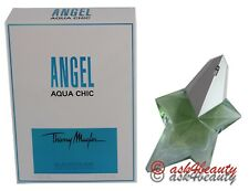 Angel Aqua chic 1.7oz EDT Legre Spray For Women By Thierry Mugler New In Box