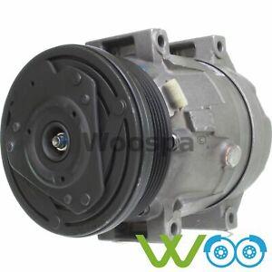 Klimakompressor Chevrolet Cruze J300 Epica KL1 2.0 CDI Diesel Z20DMH X20D1 Neu