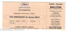 Place pour un film du festival de Cannes 2013 ( 030 )