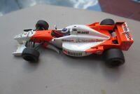 Decals McLaren MP4//2B codes barres marlboro german GP allemagne 1985 1//43e