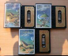 Kassetten: Nightingale Records - Sampler, Meditation, Celebration RARE New Age