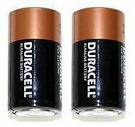 C Cell Duracell Battery 2-Packs (Factory Fresh, As Low As 2.99 Per 2-Pack)