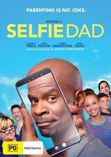 Selfie Dad - DVD Region 4
