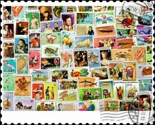 More details for maldives : 200 different stamps collection
