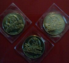 Springfield Cardinals 2005 Commemorative Coins... You are bidding on 3 for one $