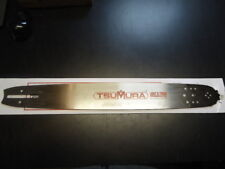 "20"" TsuMura Guide Bar 3/8 050 72DL Husqvarna 372XP 575 365 380 385XP 570 272XP"