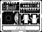 "Eduard 1/72 Antonov An-2 ""Colt"" # SS132"