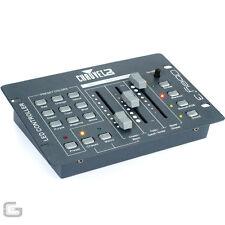 Chauvet obéir 3 COMPACT TROIS chaîne DMX RGB DJ DISCO contrôleur d'éclairage