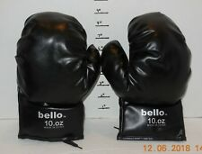 Bello Size 10oz Boxing Training Gloves MMA
