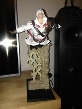 Assassins Creed 2 Ezio Leap Of Faith statue-UBI Collectibles