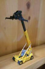 N Gauge 1/150 Tomytec Trailer Container Crane N Scale Reach stacker